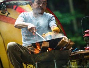 「おやじキャンプ飯」が、かなり秀逸で面白い YouTube連続ショートドラマ